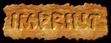 Font Ruinik Imprint Logo Preview