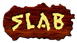 Font Ruinik Slab Logo Preview