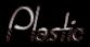 Font SF Burlington Script Plastic Logo Preview