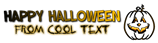 Font SF Slapstick Comic Halloween Symbol Logo Preview