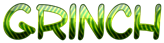 Font SF Toontime Grinch Logo Preview