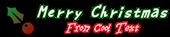 Font さなフォン丸 Sana Fon Round Christmas Symbol Logo Preview