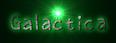 Font さなフォン丸 Sana Fon Round Galactica Logo Preview