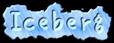 Font さなフォン丸 Sana Fon Round Iceberg Logo Preview