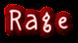 Font さなフォン丸 Sana Fon Round Rage Logo Preview