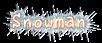 Font さなフォン丸 Sana Fon Round Snowman Logo Preview