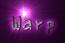 Font さなフォン丸 Sana Fon Round Warp Logo Preview