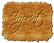 Font Scriptina Imprint Logo Preview