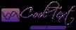 Font Scriptina Symbol Logo Preview