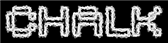 Font Sevenet 7 Chalk Logo Preview