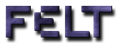 Font Sevenet 7 Felt Logo Preview