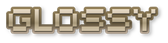 Font Sevenet 7 Glossy Logo Preview