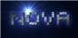 Font Sevenet 7 Nova Logo Preview