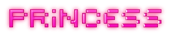 Font Sevenet 7 Princess Logo Preview