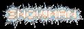 Font Sevenet 7 Snowman Logo Preview