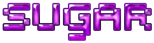 Font Sevenet 7 Sugar Logo Preview