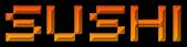 Font Sevenet 7 Sushi Logo Preview