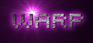 Font Sevenet 7 Warp Logo Preview