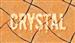 Font Shlop Crystal Logo Preview