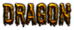 Font Shlop Dragon Logo Preview
