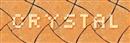 Font Silkscreen Crystal Logo Preview