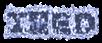 Iced Logo Style