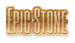 Font Six Caps Epic Stone Logo Preview