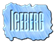Font Six Caps Iceberg Logo Preview