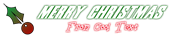 Font Snickers Christmas Symbol Logo Preview