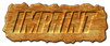 Font Snickers Imprint Logo Preview