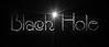 Font SouciSans Black Hole Logo Preview