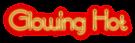 Font SouciSans Glowing Hot Logo Preview