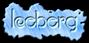 Font SouciSans Iceberg Logo Preview