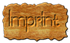 Font SouciSans Imprint Logo Preview