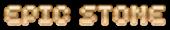 Font Spaceboy Epic Stone Logo Preview