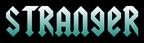 Stranger Logo Style