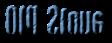 Old Stone Logo Style