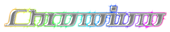 Font Starbat Chromium Logo Preview