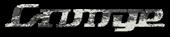 Font Starbat Grunge Logo Preview