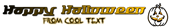 Font Starbat Halloween Symbol Logo Preview