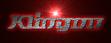 Font Starbat Klingon Logo Preview