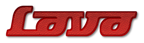 Font Starbat Lava Logo Preview
