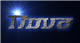 Font Starbat Nova Logo Preview
