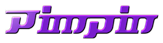 Font Starbat Pimpin Logo Preview