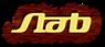 Font Starbat Slab Logo Preview