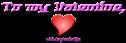 Font Starbat Valentine Symbol Logo Preview