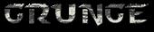 Font Starcraft Grunge Logo Preview