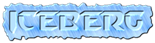 Font Starcraft Iceberg Logo Preview