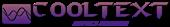 Font Starcraft Symbol Logo Preview