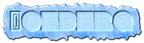 Font SteelTown Iceberg Logo Preview